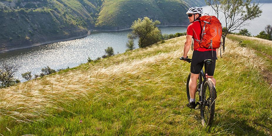 Vilken mountainbike ska du köpa?
